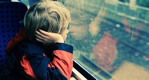 آموزش کودک مبتلا به اوتیسم
