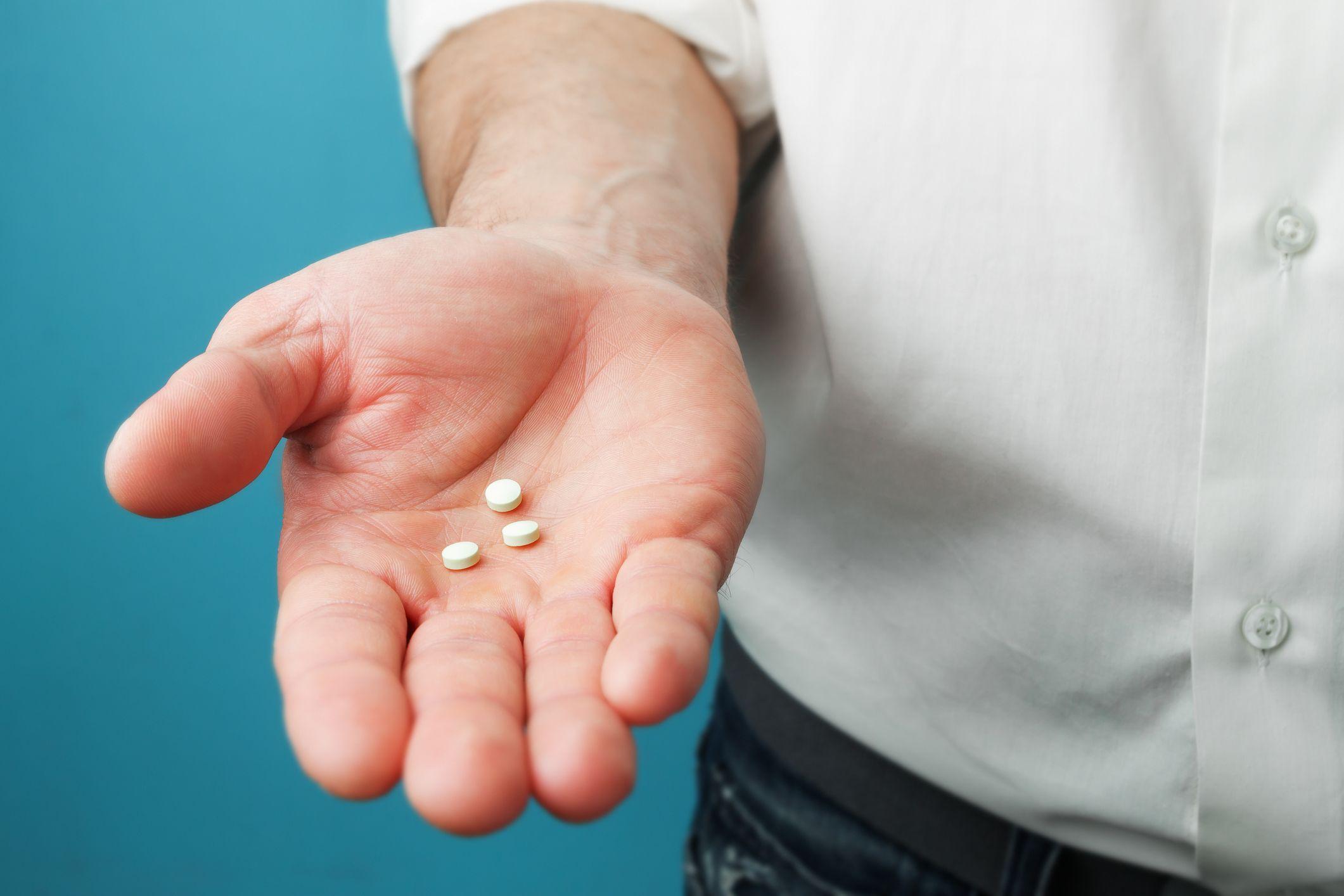 قرص ضد بارداری مردان